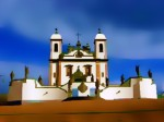 Historical Minas Gerais: CONGONHAS. (01) An Overview