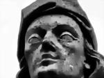 Historical Minas Gerais: CONGONHAS: The Twelve Prophets VI: Abdias (Obadiah)